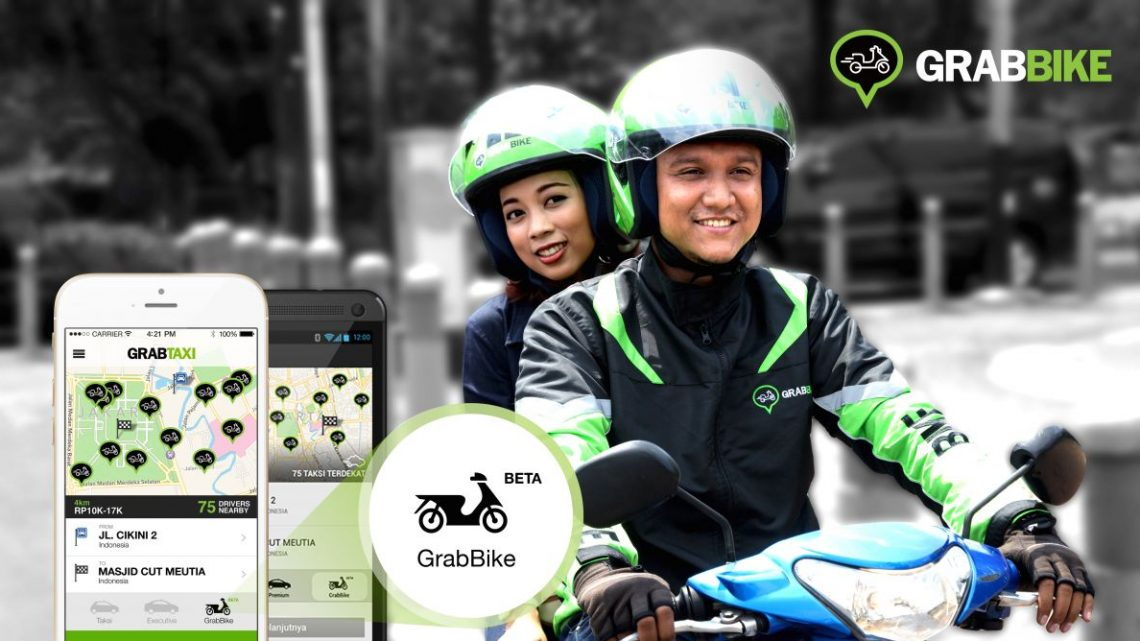 GrabBike (Beta) opens for registration in Malaysia