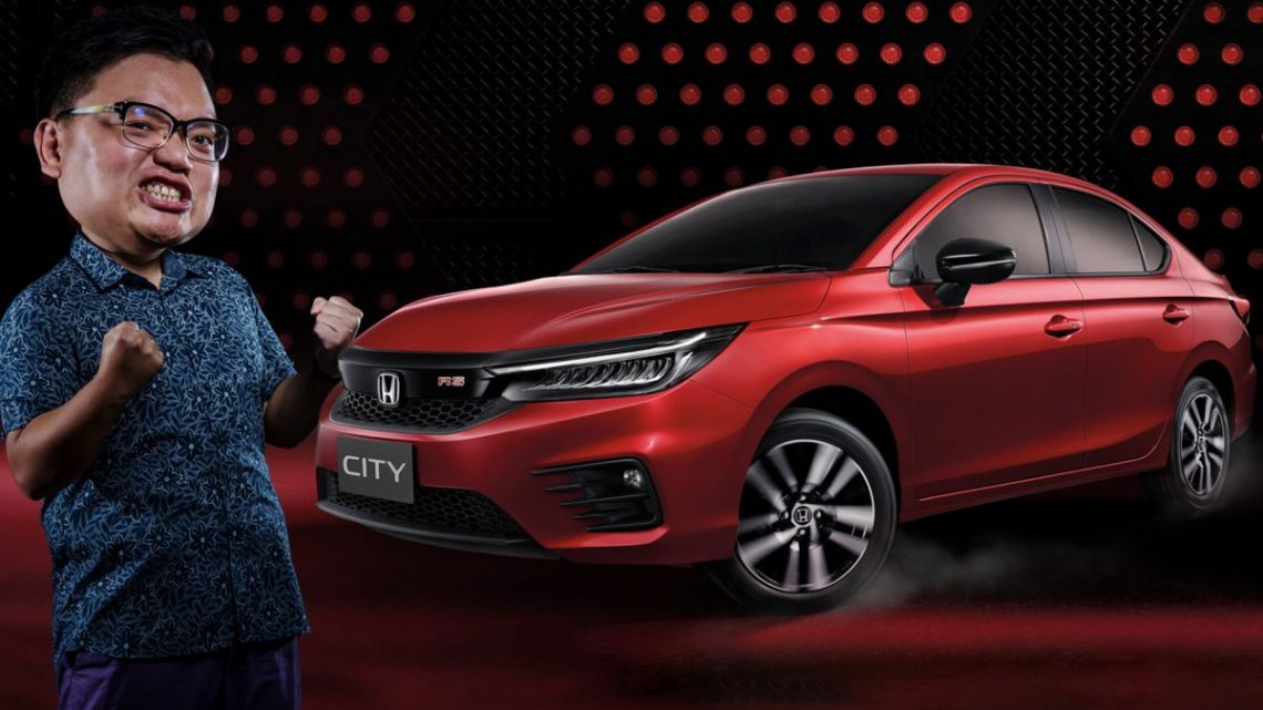 QUICK LOOK: 2020 Honda City – all you need to know