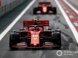 Ferrari insists it changed 'nothing' on its F1 engine