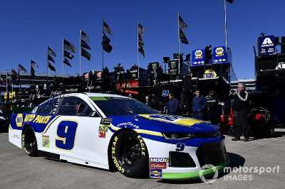 Chase Elliott fastest in final Cup practice at Phoenix