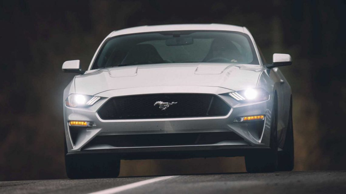 This Ford Dealer Will Sell You a 1000-HP Mustang for $54,995