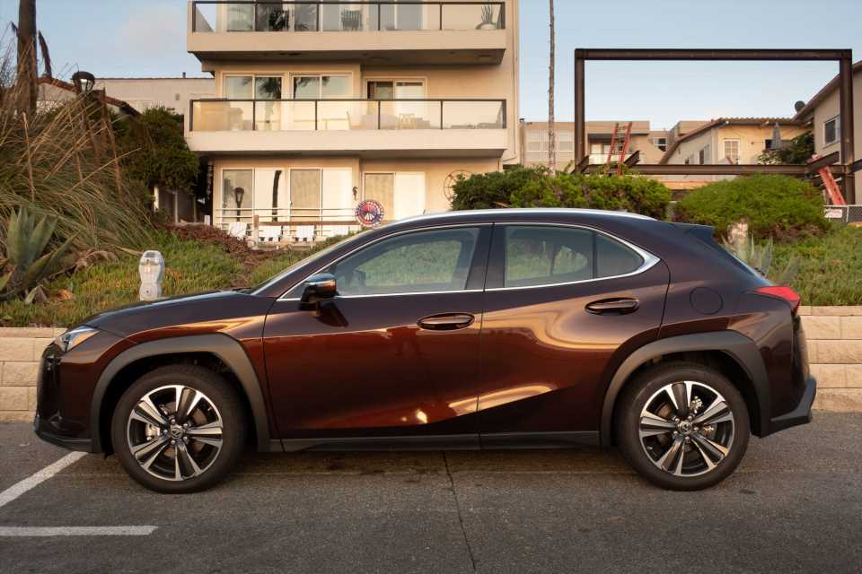 2019-2020 Lexus UX: Everything You Need to Know