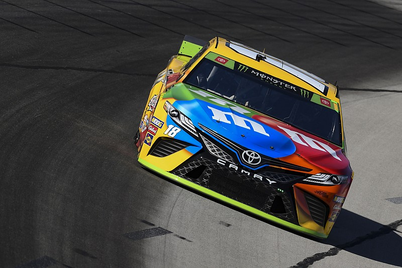 Is this Kyle Busch's year? 'I would certainly like to think so'