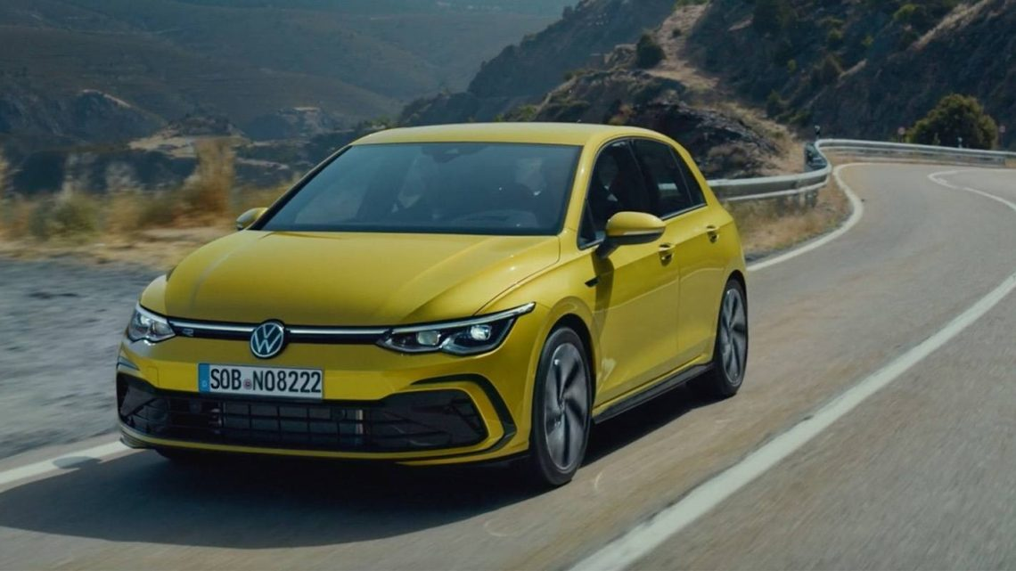 Read This: The First European Review of the Mk8 Golf is Here!