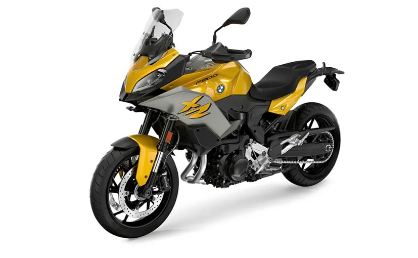 EICMA 2019: BMW F900R, F900XR Unveiled
