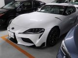 Here's What The New Four-Cylinder Toyota Supra Sounds Like