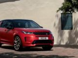 Rumour: Discovery Sport facelift launch in January 2020