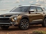 2021 Chevy Trailblazer Pricing Starts At $19,995, Tops Out At $26,395