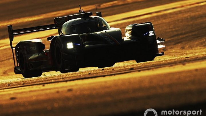 Ginetta: Challenging for pole 'ultimate target' in Bahrain