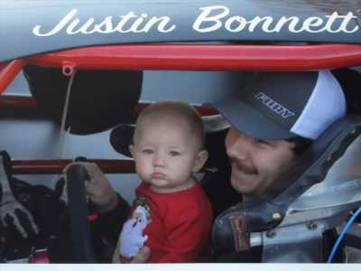Justin Bonnett faces additional surgeries following fiery Snowflake 100 crash