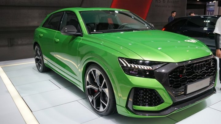 What makes an Audi RS an Audi RS? We go straight to the experts to find out.