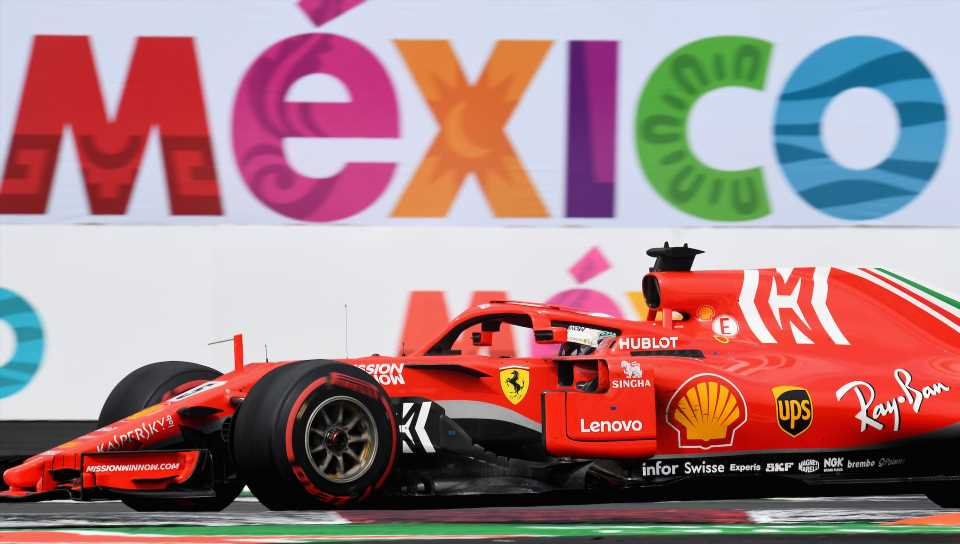 Mexican Formula 1 Grand Prix Axed for 2020 in Favor of Dutch Race at Zandvoort: Report