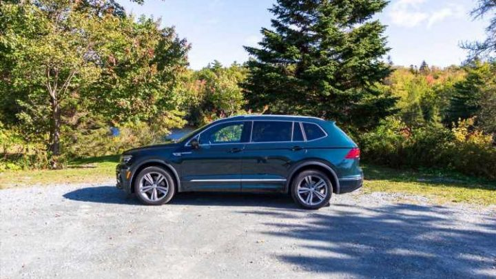 Volkswagen Survey Shows SUVs Buyers Loyal to Bodystyle, What They Like
