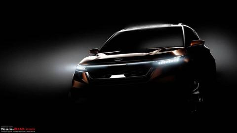 Kia sub-4 meter SUV to be launched in H2-2020