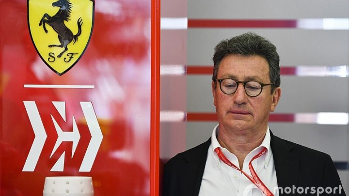Camilleri: Netflix series a game changer for F1