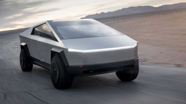 Tesla Cybertruck Fails To Impress 44% Of Americans: What? Nah!