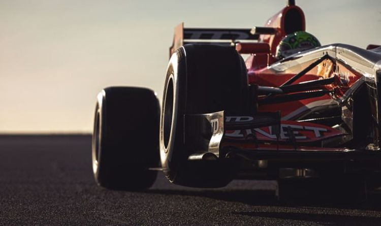 You can now buy and drive your own brand new Formula 1 car but it will not come cheap