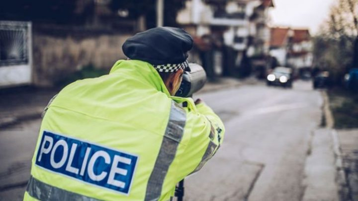 Speeding offenders could be banned from driving in legal crackdown to stop this excuse