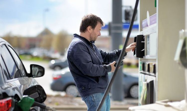 Fuel prices expected to 'dramatically fall' in UK as deadly coronavirus affects demand