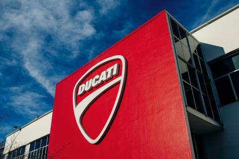 Ducati sells over 53,000 motorcycles in 2019