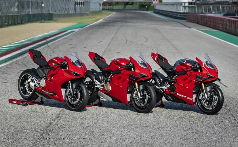 Ducati Global Sales Remain Flat In 2019; Over 53,000 Bikes Delivered