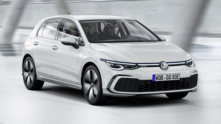 The New Volkswagen GTI Is Reportedly Coming in March With Up to 287 HP