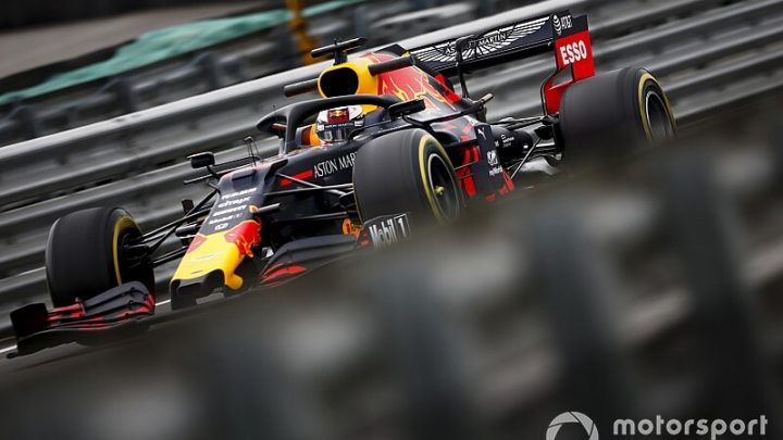 Red Bull wants to get back to dominating F1 – Verstappen