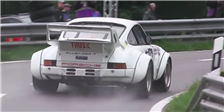 This Porsche 934 Has a Wonderful-Sounding Water-Cooled Engine