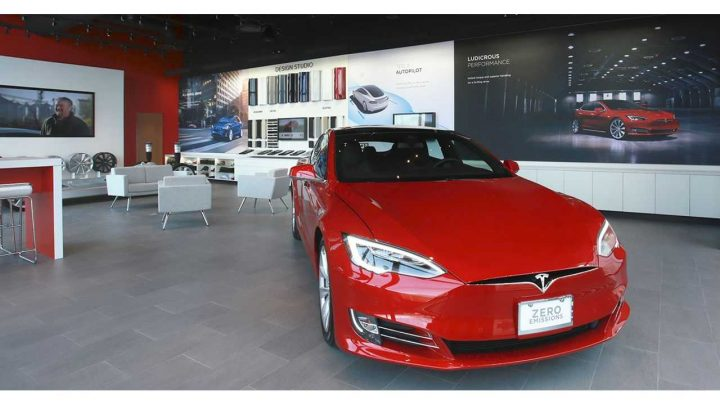 Tesla May Finally Be Allowed To Sell Its Vehicles In Michigan