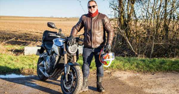 The REAL Cost Of Being A Motorcyclist: Complete Guide