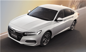 2020 Honda Accord – bookings open in Malaysia for 10th-gen, 1.5L VTEC Turbo, 201 PS and 260 Nm