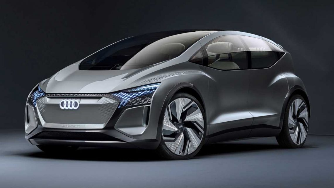 Audi Plans To Build A Small, Affordable Electric City Car