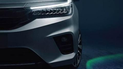 5th-gen Honda City India launch in April 2020