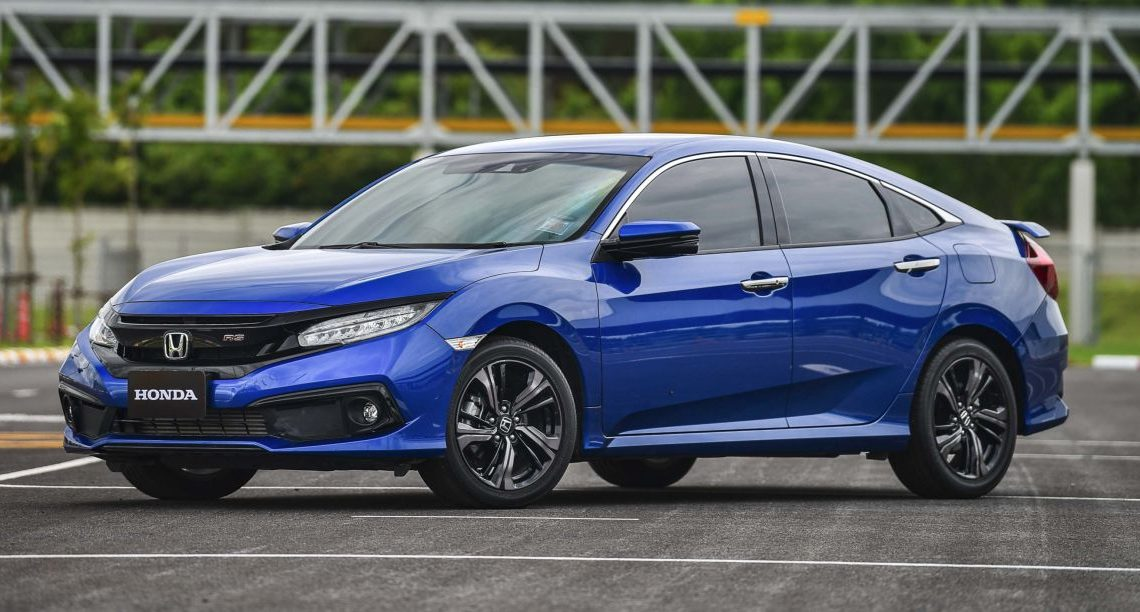 DRIVEN: 2020 Honda Civic 1.5L VTEC Turbo facelift review – same, and more