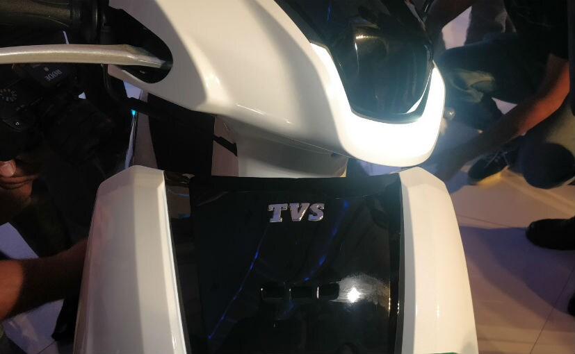 Coronavirus Outbreak Affects TVS Motor's Production By 10% In February