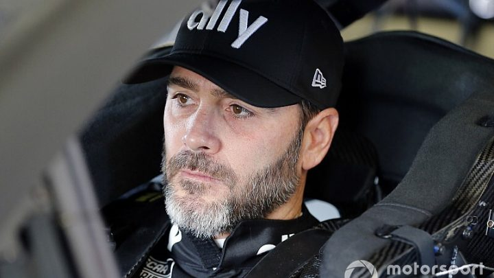 Jimmie Johnson confirms IndyCar, Rolex 24, Le Mans on wish list