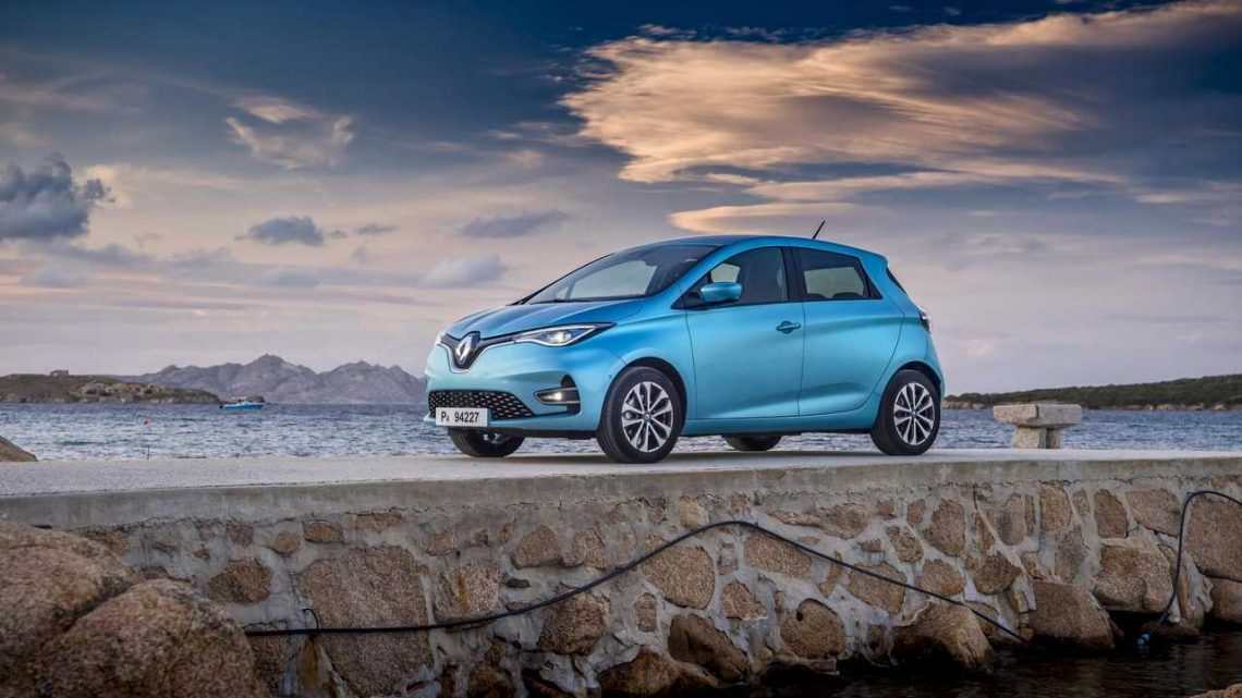 January Plug-In Car Sales Exceed 15,000, 11% Market Share In France