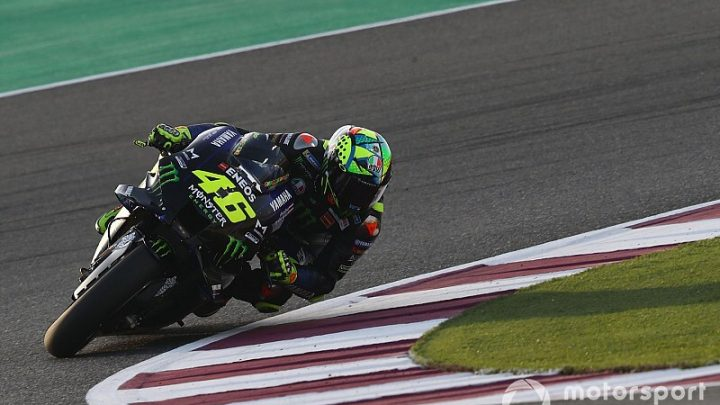 Rossi needs 'two-three tenths' to fight for win
