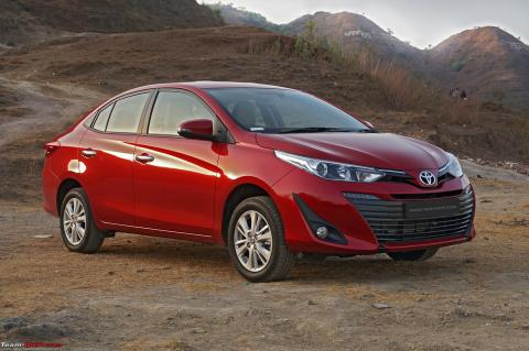 Toyota announces support package for car dealerships