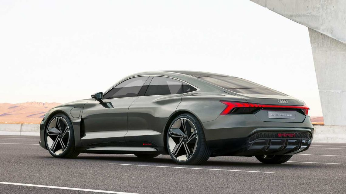 Rumor Mill: Audi To Build Battery Assembly Plant In Ingolstadt