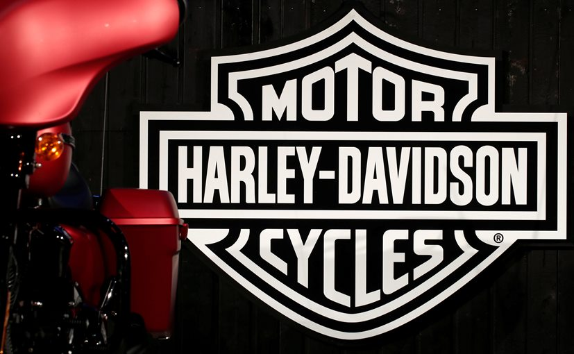 Harley-Davidson Withdraws Its Financial Forecasts For 2020 Due To Coronavirus Disruption