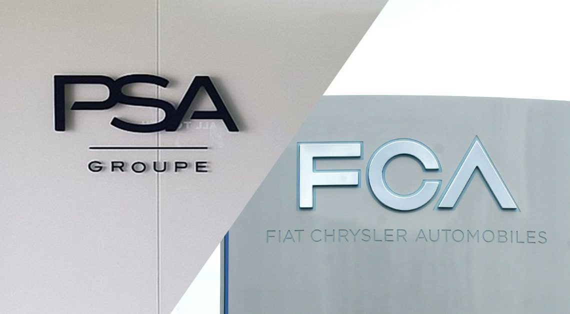 PSA denies FCA merger at risk from virus outbreak, terms of deal may need to be reviewed – report