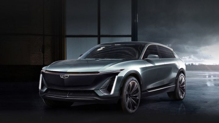 Everything We Know About GM's Huge New EV Plan