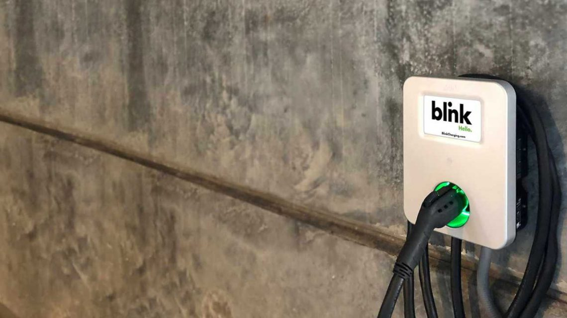 Reviewed: Blink IQ 200 High-Powered EV Charger