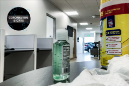 Coronavirus Car Care: We Had to Get Our Hyundai Palisade Fixed During Shelter-in-Place