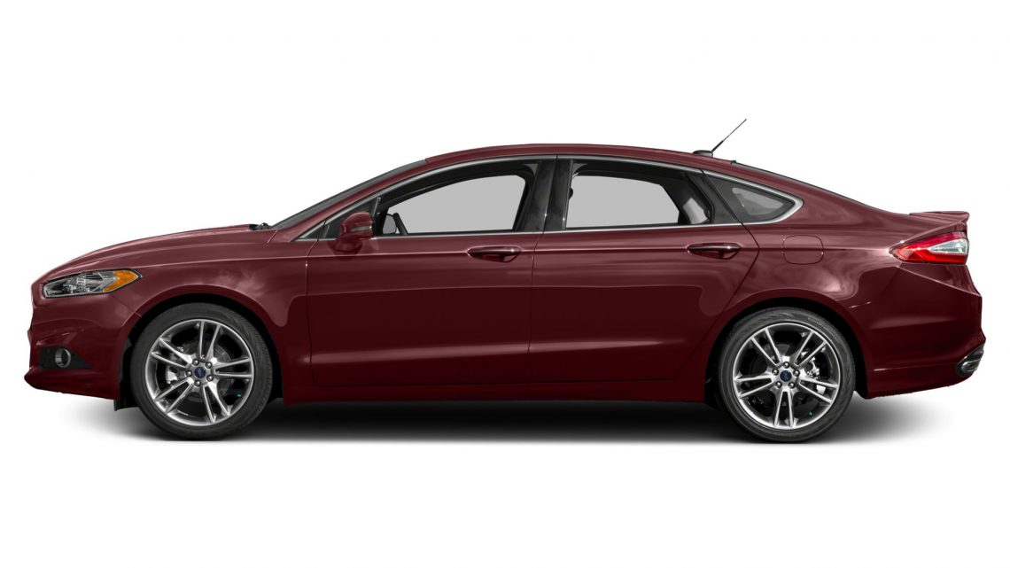 2014-2016 Ford Fiesta and Fusion, Lincoln MKZ: Recall Alert