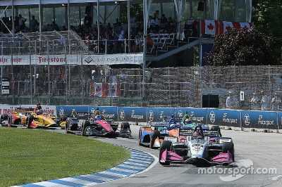 IndyCar optimistic season can start in May, St. Pete will happen