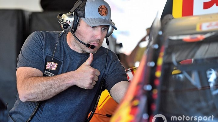 Ryan Newman visits Phoenix: 'It's great to be alive'