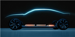 This GM Teaser Image Sure Looks Like a Chevy Camaro Electric Car