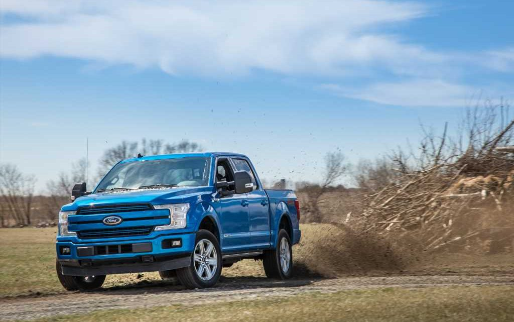 2020 Ford F-150 Review: Still Good, Even After Competitors Are Redesigned